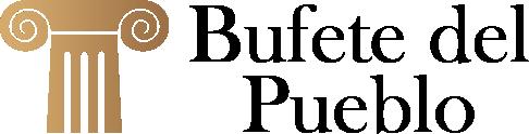 BUFETE DEL PUEBLO